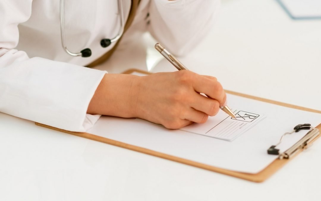 Do You Need a Prescription for Viagra (Sildenafil)?