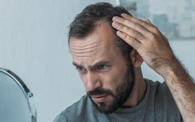What Are Effective Treatments For Hair Loss?